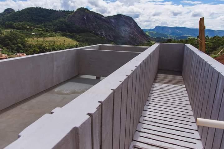 Sistema de abastecimento de água de Praça Oito
